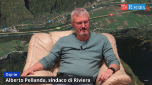 Read more about the article Intervista al sindaco di Riviera Alberto Pellanda