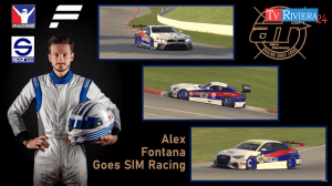 Read more about the article Intervista al pilota professionista Alex Fontana