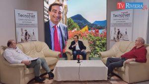 Read more about the article Intervista a Marco Borradori, sindaco di Lugano