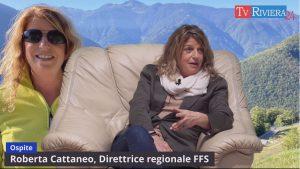 Read more about the article Intervista a Roberta Cattaneo, direttrice regionale FFS