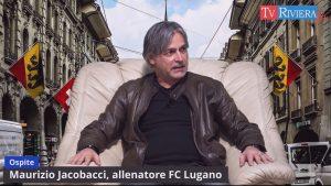 Read more about the article Intervista a Maurizio Jacobacci, allenatore FC Lugano
