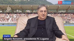 Read more about the article Intervista a Angelo Renzetti, presidente FC Lugano