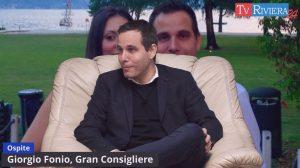 Read more about the article Intervista a Giorgio Fonio, Gran Consigliere