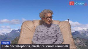 Read more about the article Intervista a Ulda Decristophoris, direttrice scuole comunali