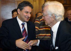 Read more about the article PROMO. Il Candidato – Brenno Martignoni Polti candidato al Municipio di Bellinzona