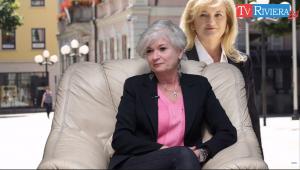 Read more about the article Intervista a Roberta Pantani, Vicesindaco di Chiasso