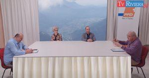 Read more about the article Il Candidato- Ulda Decristophoris e Cristiano Triulzi. PPD Riviera si presenta 3