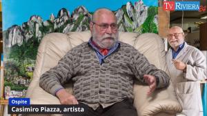 Read more about the article Casimiro Piazza, ospite di Peter Walder e Remzi Durmishi