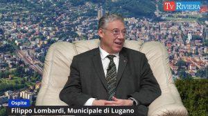 Read more about the article Intervista a Filippo Lombardi, Municipale di Lugano