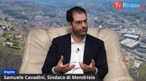 Read more about the article Intervista a Samuele Cavadini, Sindaco di Mendrisio