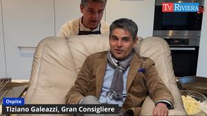 Read more about the article Intervista a Tiziano Galeazzi, Gran Consigliere