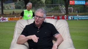 Read more about the article Intervista a Livio Bordoli, responsabile tecnico federazione Ticinese di Calcio